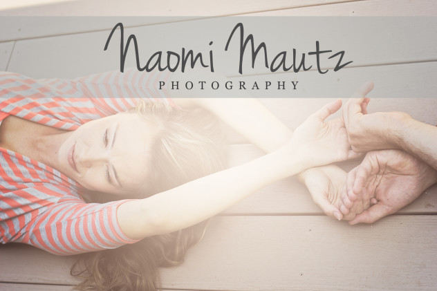 Naomi Mautz Photography Ad