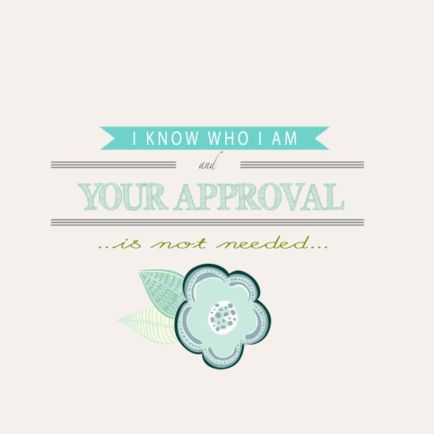 your approval quote