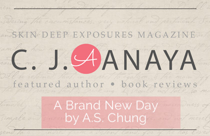 A Brand New Day: Book Review
