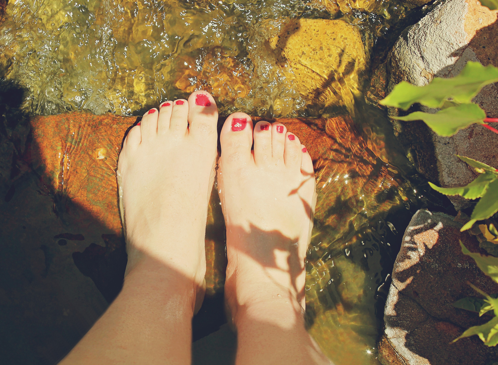Earthing: The Healing Power of Nature?