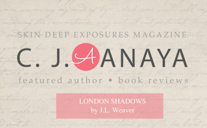 London Shadows: Book Review