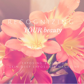 On Recognizing YOUR Beauty…