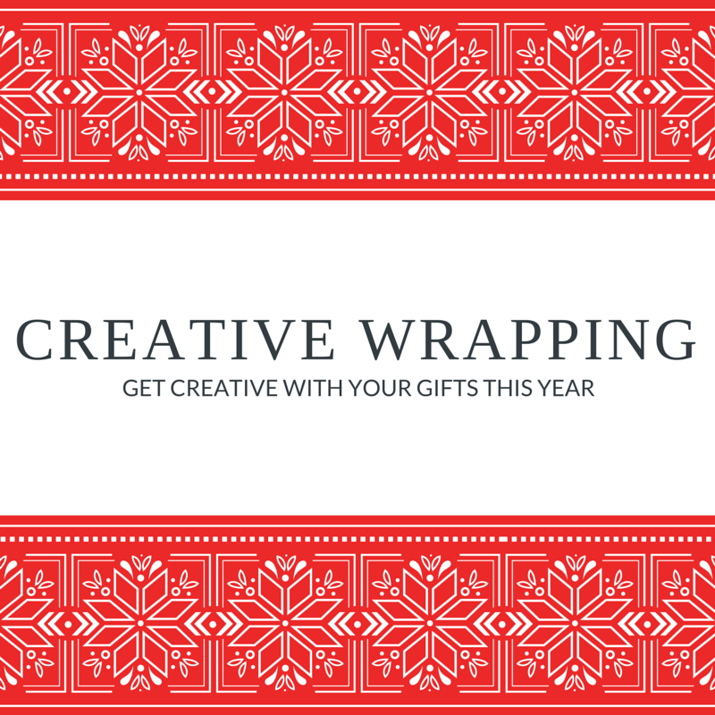 Glamorous Gift Wrapping Ideas for this Holiday Season