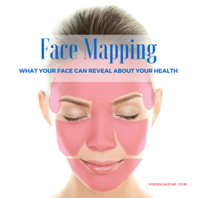 Face Mapping: What Your Face Can Reveal About Your Health