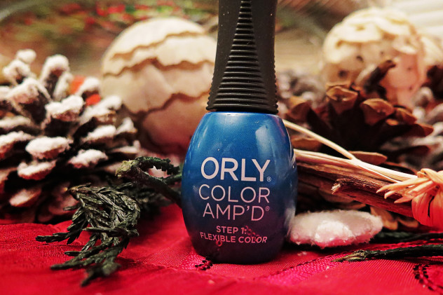 orly coloramp