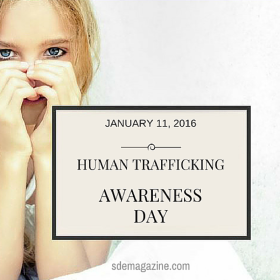 Human Trafficking Awareness Day