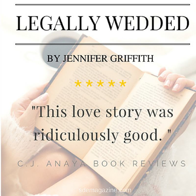 Book Review: Legally Wedded