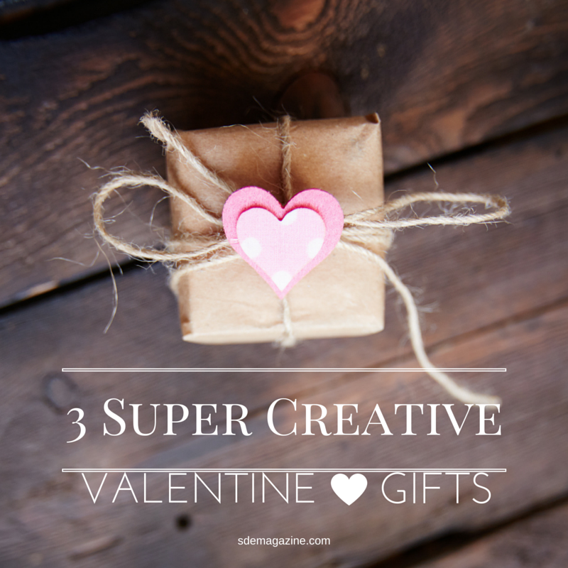 3 Super Creative DIY Valentines Day Gifts - SKIN DEEP EXPOSURES ...
