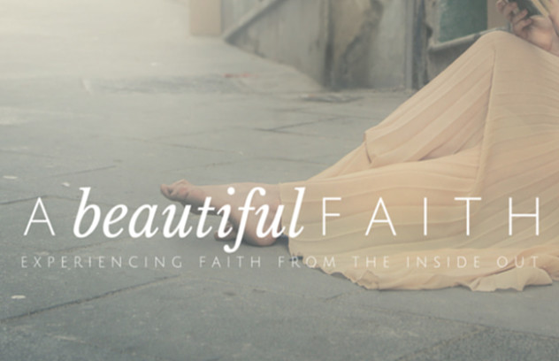 A Beautiful Faith Blog