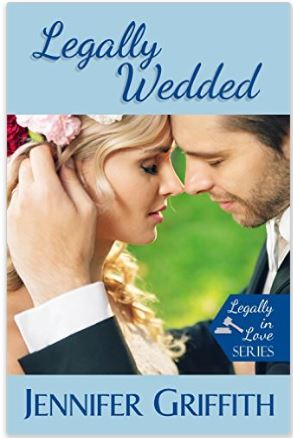 legally wedded cover