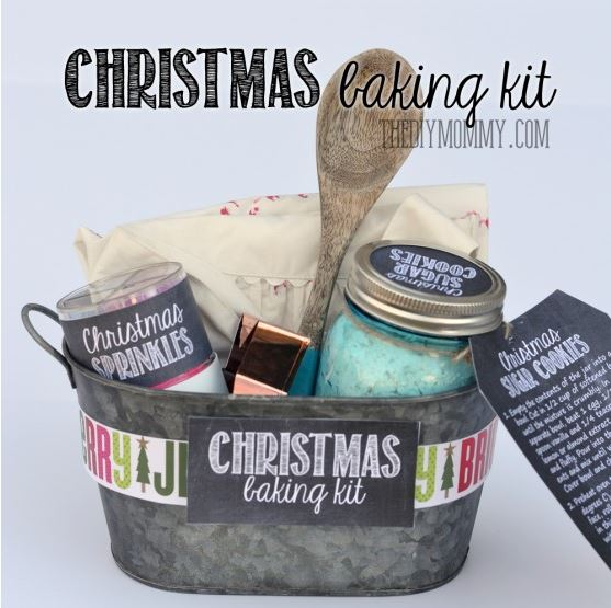 diy-christmas-baking-gift-basket