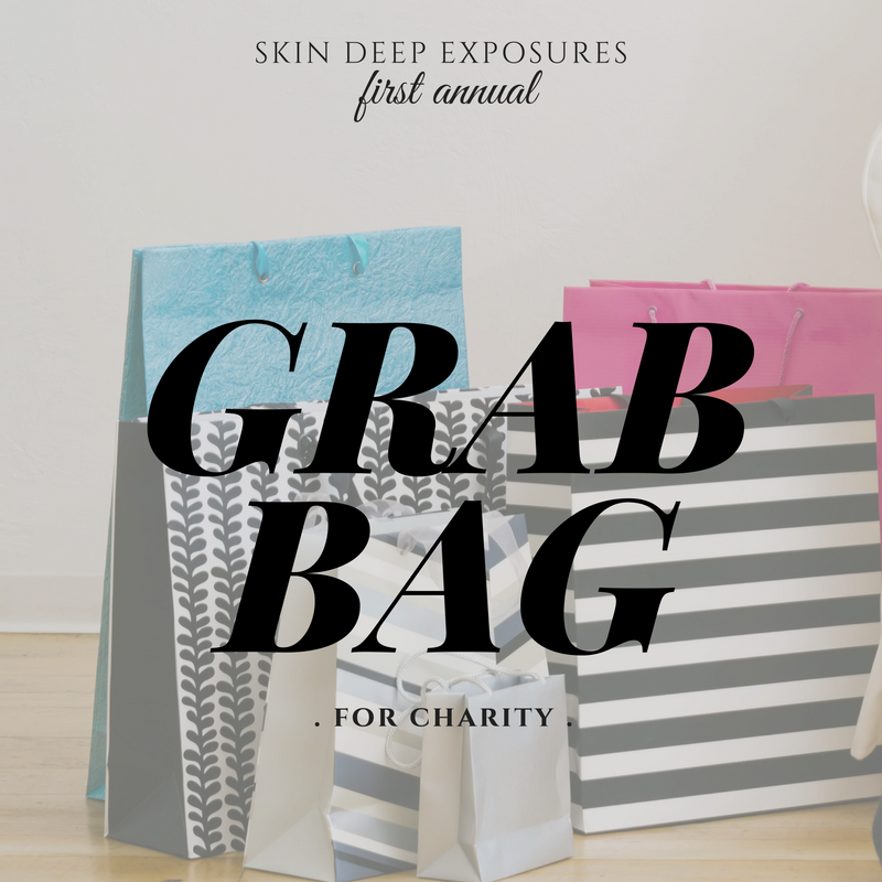 Grab Bag For Charity