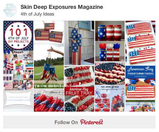 pinterest 4th of July ideas