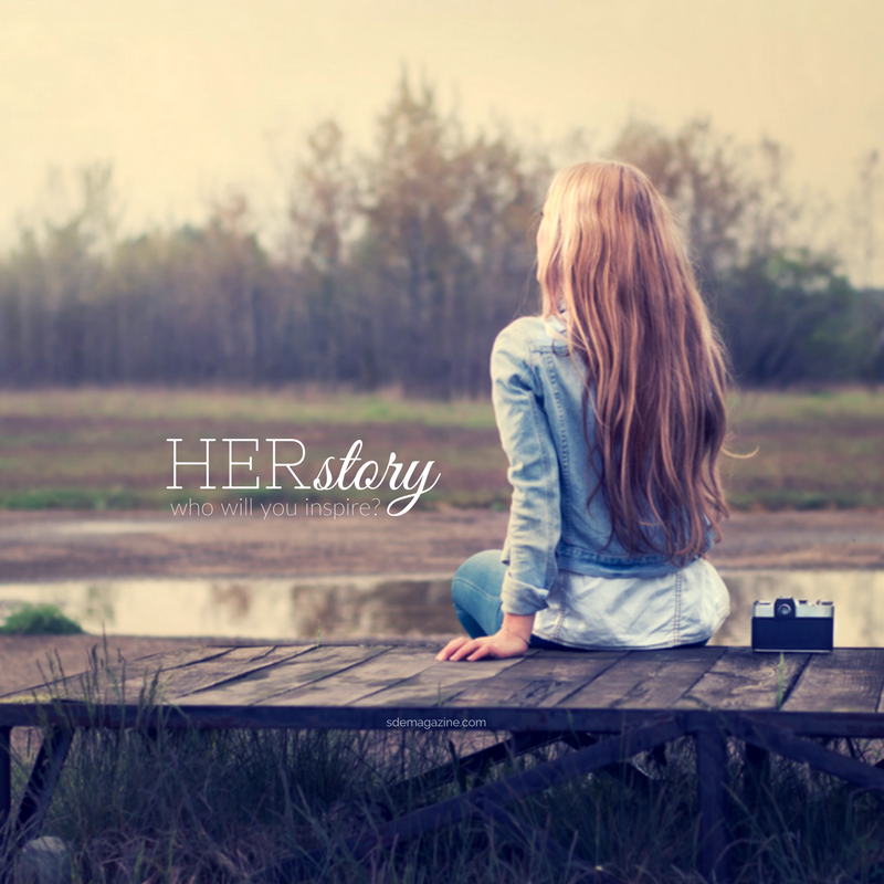 HERstory: About