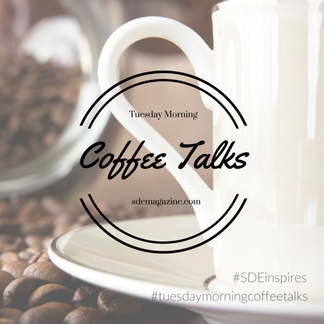 #tuesdaymorningcoffeetalks