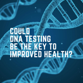 Could DNA Tests Improve Health?