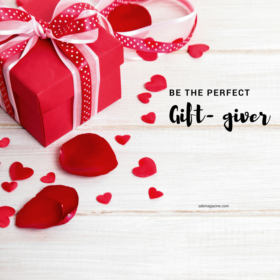 Be The Perfect Gift-Giver