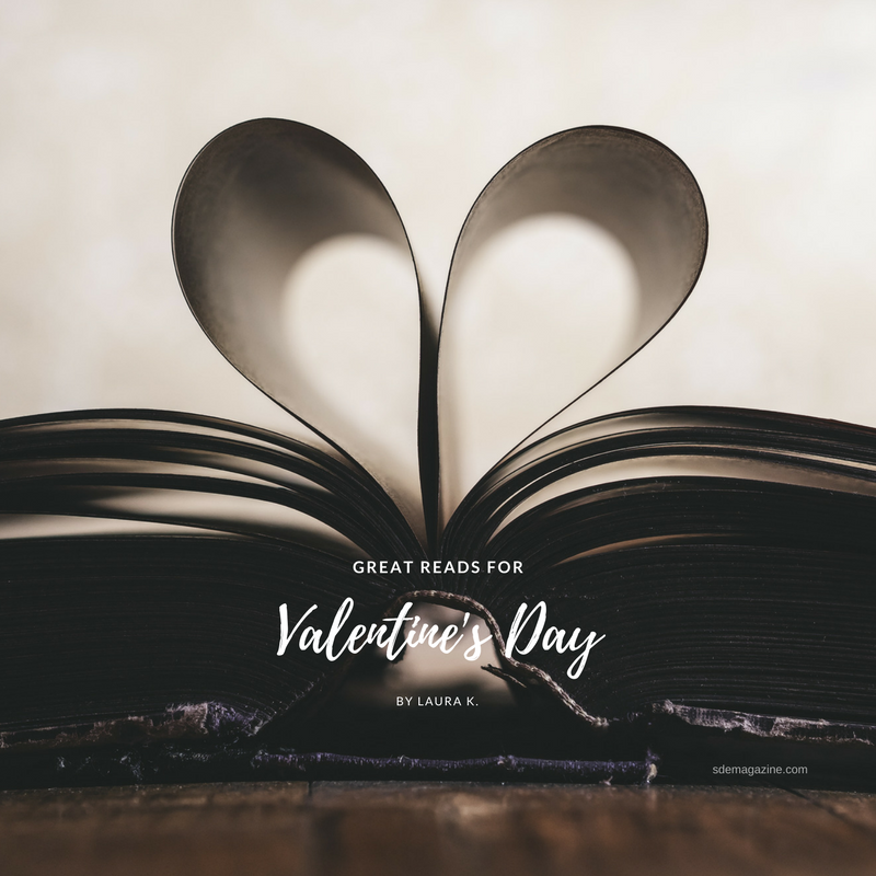 Great Reads For Valentine's Day